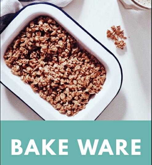 Bakeware
